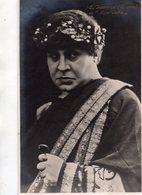 QUO  VADIS  ,  Film Muto  Del 1924  Regia Gabriellino  D Annunzio  E  Georg Jacoby , Attore  Emil Jannings - Attori