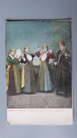 GRECE : Souvenir De SALONIQUE : Groupe De Dames Israelites Dansantes  .................... MM-2224 - Grèce