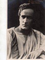 QUO  VADIS  ,  Film Muto  Del 1924  Regia Gabriellino  D Annunzio  E  Georg Jacoby , Attore  Alfons  Fryland - Attori