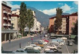 BOLZANO - VIA TORINO - AUTOMOBILI - CARS - Bolzano (Bozen)