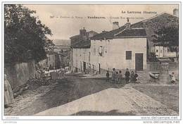 54 - VANDOEUVRE LES NANCY / GRANDE RUE - PARTIE HAUTE - Vandoeuvre Les Nancy