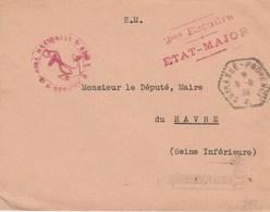 Cuirassé Provence - Maritime Post