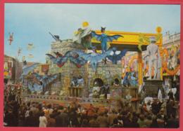 CP-06- NICE -Carnaval -LA RATAPIGNATA - Animation* SUP*2 SCANS - Carnival