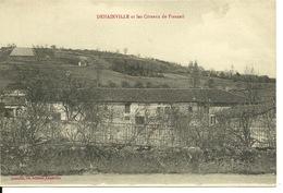 54 - DEHAINVILLE ET LES COTEAUX DE FRESCATI - Frankrijk