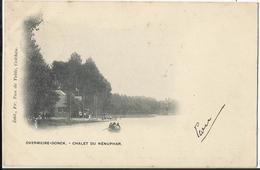 OVERMERE (Berlare) - Overmeire-Donck - Chalet Du Nénuphar - Berlare