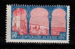 YV 263 Algerie N* - France