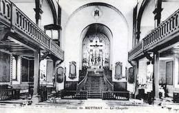 37 - Colonie De METTRAY - La Chapelle - - Andere Gemeenten
