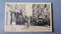 BASTIA : Rue Napoléon  .................... MK-2262 - Bastia