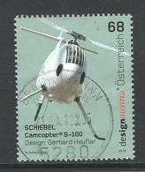 Oostenrijk, Mi 3234 Jaar 2015, Gestempeld - 1945-.... 2. Republik
