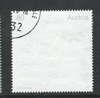 Oostenrijk, Mi 3246 Jaar 2016, Gestempeld - 1945-.... 2. Republik