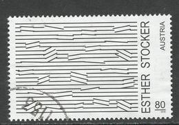 Oostenrijk, Mi 3256 Jaar 2016, Gestempeld - 1945-.... 2. Republik