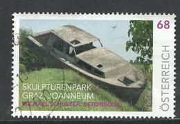 Oostenrijk, Mi 3275 Jaar 2016, Gestempeld - 1945-.... 2. Republik