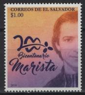 Salvador (2018) - Set -   /   Maristas - Marista - El Salvador
