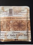 SACHET DE TABAC A CHIQUER -CHEMMA MAKLA HILLAL - Tabac (objets Liés)