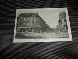 Duitsland ( 283 )  Deutschland  Allemagne  :  Burg B. M. - Germania