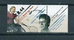 2009 Netherlands Sport+tab Used/gebruikt/oblitere - Periode 1980-... (Beatrix)
