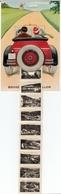 SOUVENIR DE BOUILLON - AVEC MINI PHOTOGRAPHIES - CON MINI FOTOGRAFIE - Vedi Scansioni - 1933 - Formato Piccolo - Bouillon