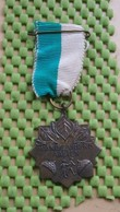 Medaille / Medal - Medaille - Wandelvrienden Aalten , Gelderland Herfst.   - The Netherlands - Nederland