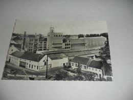 Lebbeke:wieze Brouwerij Van Roy (ingang) - Lebbeke