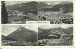(A) : Autriche : Gruss Aus Thiersee - Autriche