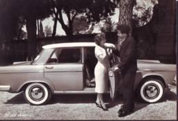 Auto Fiat 1300/1500 Granluce Primi Anni '60 - Turismo