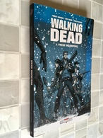 WALKING DEAD  1 – PASSE DÉCOMPOSÉ   ROBERT KIRKMAN – TONY MOORE- CHARLIE ADLARD DELCOURT - 2007 - Books, Magazines, Comics