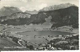 (A) : Autriche : Thiersee I.t. Mit Kaisergebirge - Autriche