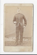 Militaire écossais Ou Anglais , Jamaïque Kingston , Photo JOHN W.CLEARY - Oorlog, Militair