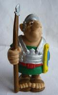 FIGURINE ASTERIX LEGIONNAIRE ROMAIN BULLY 1974 (2) - Asterix & Obelix