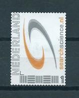 Netherlands Searchscience.nl Used/gebruikt/oblitere - Nederland
