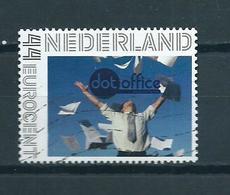 Netherlands Dotoffice Used/gebruikt/oblitere - Nederland