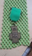 Medaille / Medal - Medaille -  Wandeltocht Z.V.T . Ruinen  - The Netherlands - Nederland