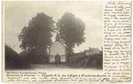 Environs De Fleurus - Chapelle N.D. Des Affligés à WANFERCÉE-BAULET - Fleurus