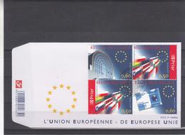 België / FDC - Enveloppes