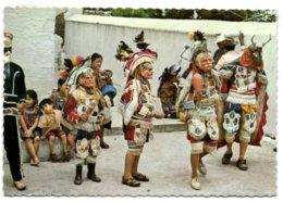 Guatemala - C.A. - Indians Of Chichicastenango - Guatemala