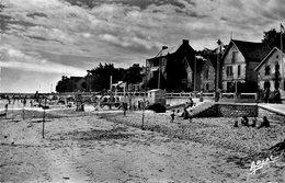 17 -Ile D'OLERON - ST-TROJAN -- Plage - Ile D'Oléron