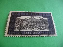 TIMBRE   TOGO   TAXE   N  19    COTE  1,25   EUROS   OBLITÉRÉ - Togo (1914-1960)