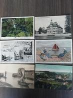 Lot Van 59 Postkaarten Van Nederland - Cartes Postales