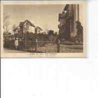 68-ENSISHEIM - Mines De KALI SAINTE THERESE - Maisons D'Employés - Mine Rodolphe - Autres Communes