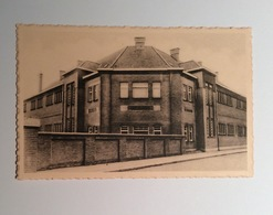 Ruiselede - Aangenomen Meisjesschool - Ruiselede
