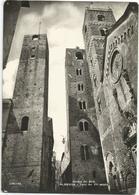 W1606 Albenga (Savona) - Torri Del XII Secolo / Viaggiata 1959 - Otras Ciudades