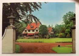 Heusden - Huis Van Tieghem De Ten Berghe - Gent - Destelbergen