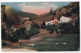 """"""" Encamp  - Santuari De La Verge De Meritxell , Patrona D'ANDORRA , Situat A 1/2 Hora D'Encamp """"   RARE ! - Andorre"""