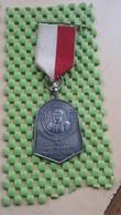 "Medaille / Medal - Medaille - ""Sabina""eerste Beijerse Wandeltocht 6-9-1962  Oud Beijerland - The Netherlands - Nederland"