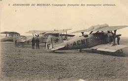 Aviation - Avion Berline Spad - 1919-1938: Entre Guerres