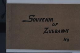 JAPAN, Matsushima, Zueganji 1910 - Livret Souvenir 10 Cartes Postales TTB RARE - Japon