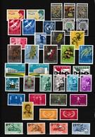 Suriname Kleine Verzameling **, Zeer Mooi Lot 4160 - Stamps