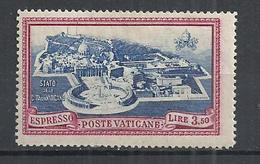 VATICAN 1945 -  ST. PETER'S BASILIC - MNH MINT NEUF NUEVO - Nuevos
