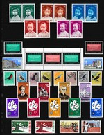 Suriname Kleine Verzameling **, Zeer Mooi Lot 4161 - Stamps