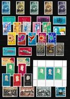 Suriname Kleine Verzameling **, Zeer Mooi Lot 4163 - Stamps